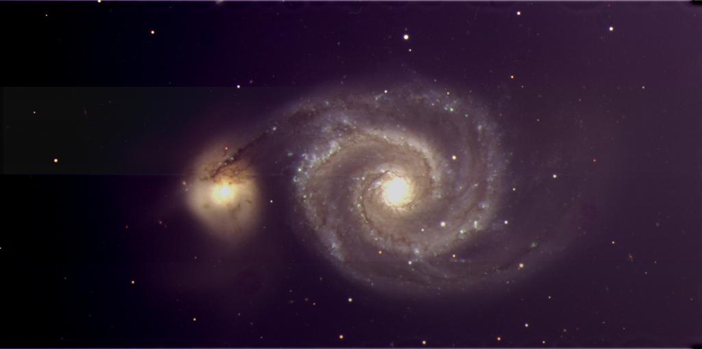 M51_PAUCam