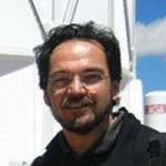 Enrique Gaztañaga ICE representative, PAU Survey Director ICE-CSIC