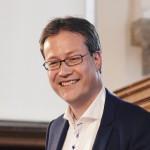 Henk Hoekstra Leiden representative Leiden